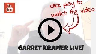 Garret Kramer - Sorting Out Psychology & Spirituality