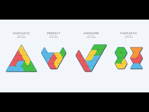 Triangle Tangram: Block For Pc - Download For Windows 7,10 and Mac