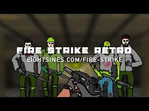Fire strike retro