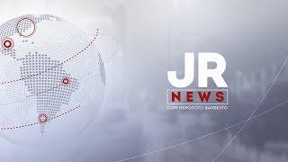 Jornal da Record News com Heródoto Barbeiro - 21/08/2019