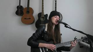 Ready To Let Go Cage The Elephant Cover - MusicVista