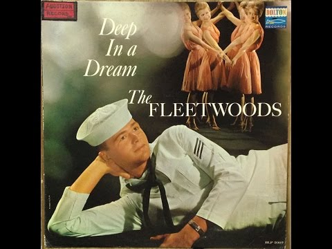 The Fleetwoods - Dolton 45 RPM Records - 1959 -1964