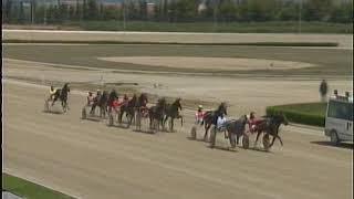 Vidéo de la course PMU PREMI MELICOTO D'ARC
