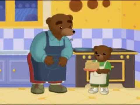 Petit Ours Brun En Français : petit ours brun en francais dessin anim petit ours brun ~ Dailycaller-alerts.com Idées de Décoration