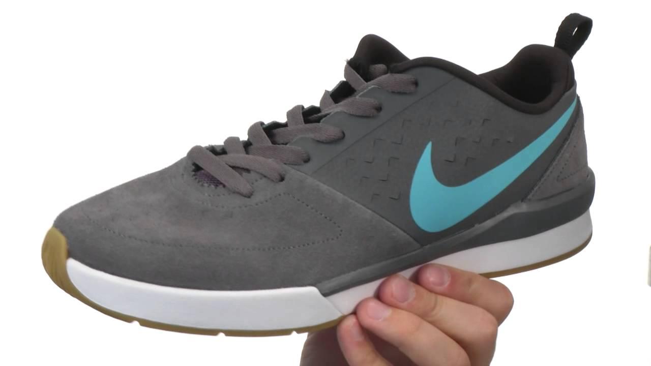 8367eaf102f1 Nike SB SB Ghost SKU 8323104 - YouTube