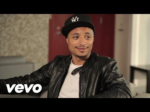 José James - Inside the Album: Sword + Gun  ft. Hindi Zahra