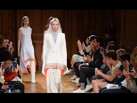 Vionnet | Spring Summer 2017 Full Fashion Show | Exclusive
