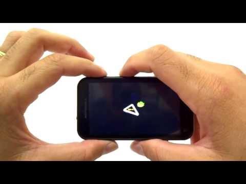 Como Formatar Motorola Defy MB525 MB526 || Hard Reset, Desbloquear. G-Tech