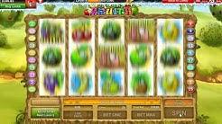 Slots Farm game play