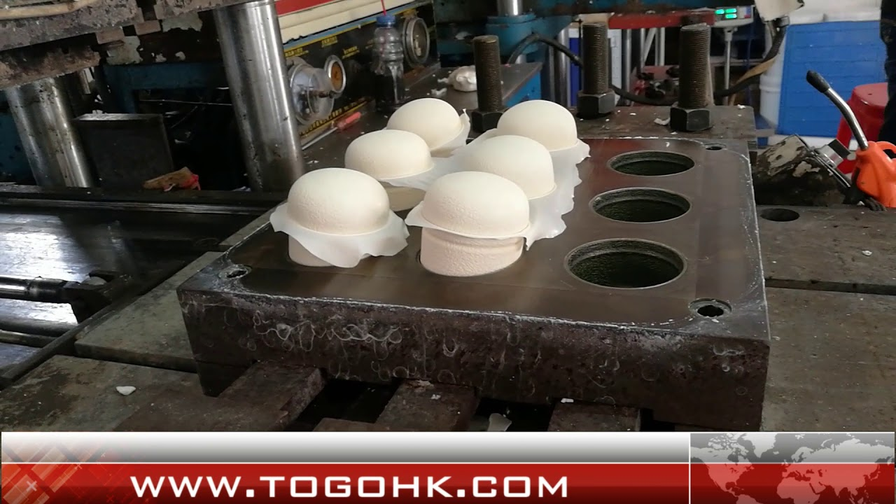 технология производства силикона