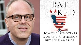 The Democratic Party is Still Ratf*cked (w/ David Daley)