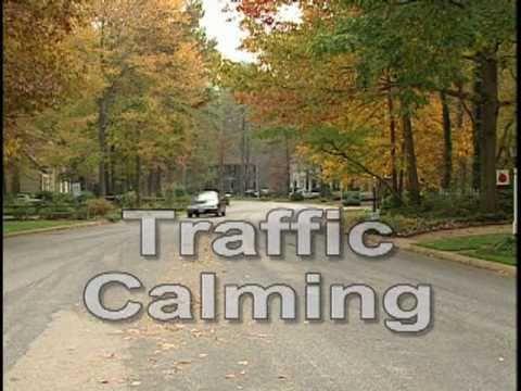 VDOT: Traffic Calming