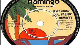 Bombers Everybody Get Dancin Single Version 1979