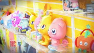 Toy Fair 2012 - The Movie