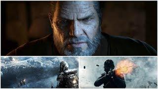 Слух – грядёт анонс Gears of War 5   Игровые новости