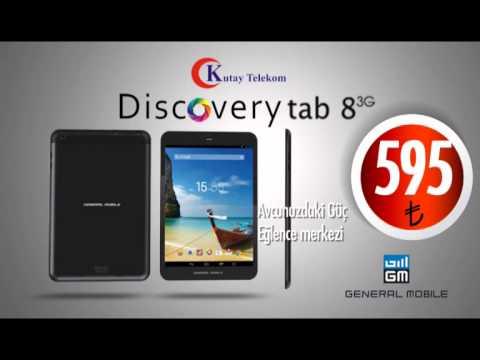 Kutay Telekom Reklam 1 Sd