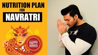 Diet Plan for NAVRATRI by Guru Mann - Stay fit & Healthy!