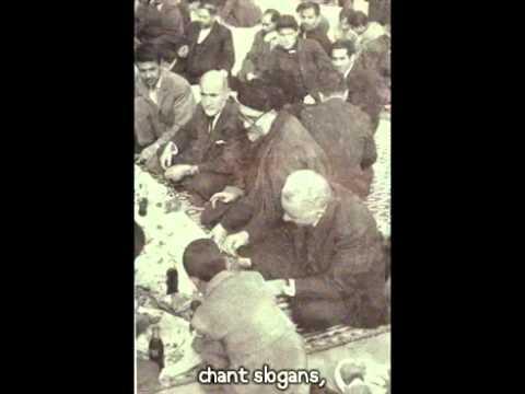 Long live Ayatollah Taleghani!
