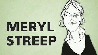 Meryl Streep on Beauty | Blank on Blank