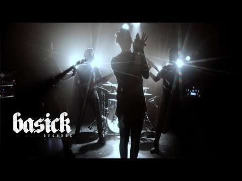 FIRST SIGNS OF FROST - Meat Week (Official HD Video - Basick Records)