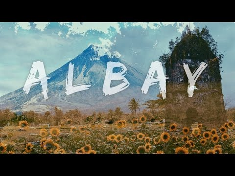 Albay! The home of Majestic Mayon and Sunflower farm