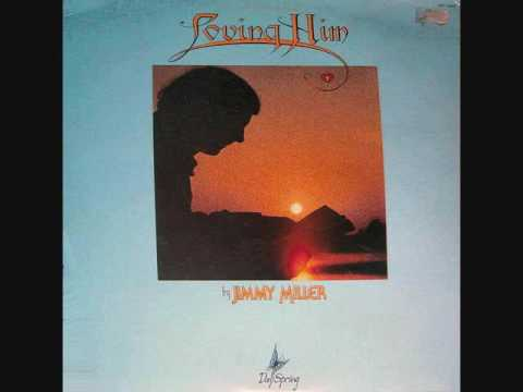 Jimmy Miller - Because Of Me