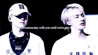 Video yoonjin - i'm so in love with you and i hope you know download MP3, 3GP, MP4, WEBM, AVI, FLV Juni 2018
