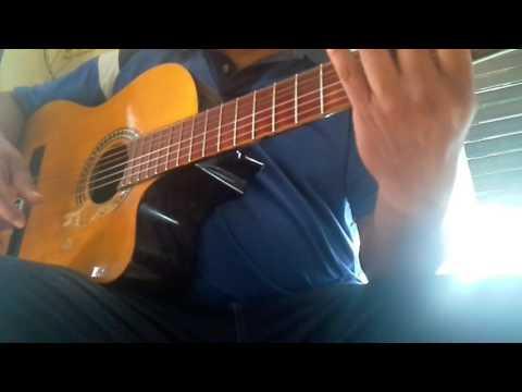 tutorial libertango guitarra video 3
