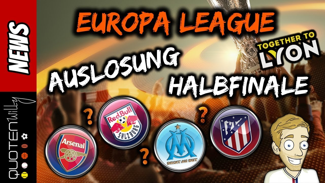 Europa League Auslosung Tv