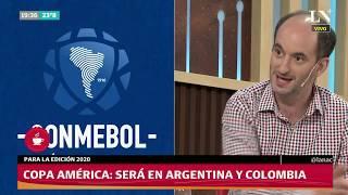 ¿Por qué se juega la Copa América en 2020? Las sedes son Argentina y Colombia