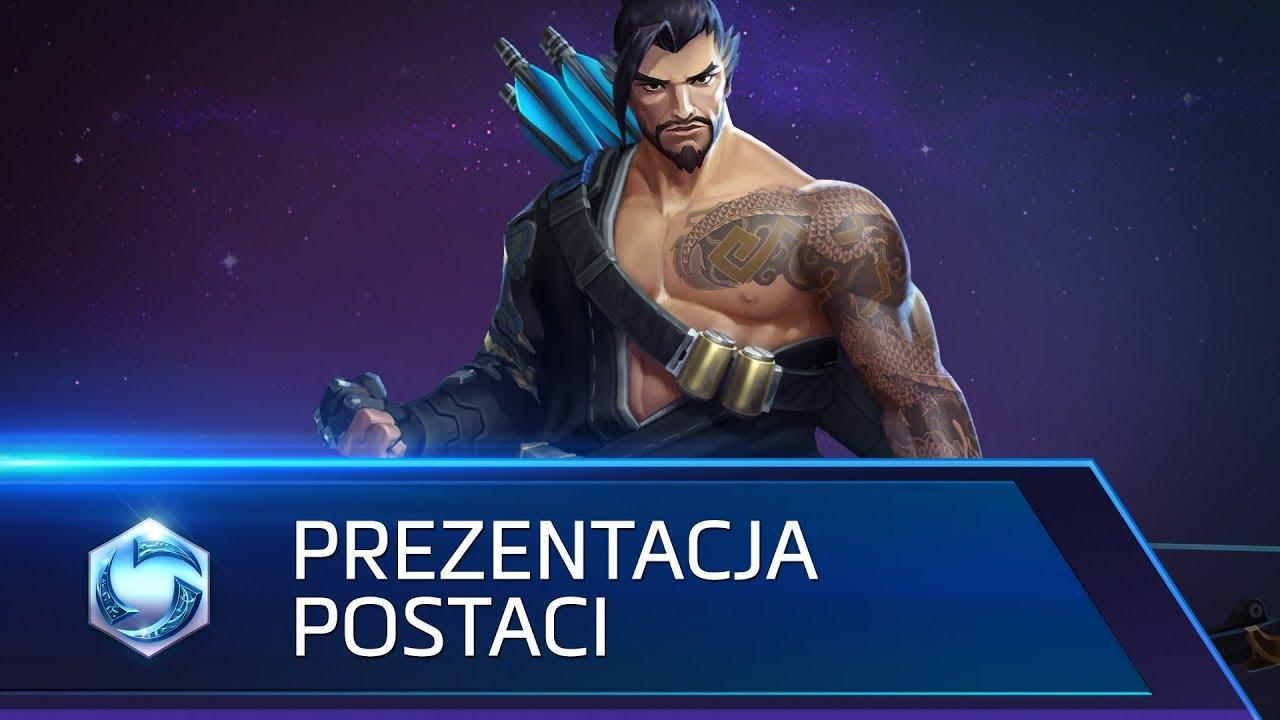 Liga Bohaterów Heroes of the Storm
