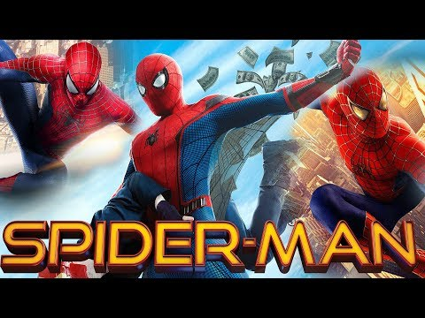 "Spider-man Legacy Tribute - ""Blitzkrieg Bop"" (Instrumental Version)"