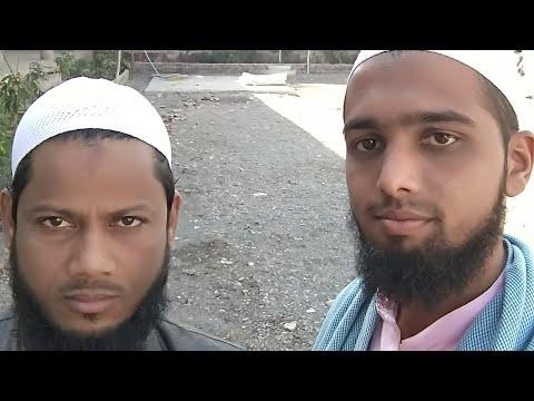 Qari shamshad rahi bangaal {9851328267} in madarsa falah daryan naregaon, aurangabad . (Part 02)