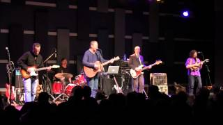 Camper Van Beethoven - Come Down The Coast - Philadelphia, PA - 1/18/2013