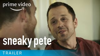 Sneaky Pete - Full Trailer | Amazon Prime Video