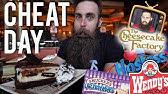 Beard's All American Cheat Day   The Chronicles of Beard Ep. 19