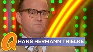 Hans Hermann Thielke: Deutsche Post all inclusive | Quatsch Comedy Club Classics