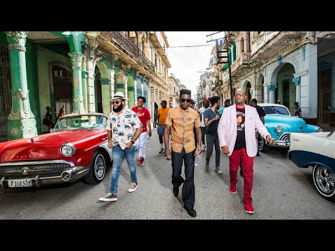 "Cimafunk ft. The Soul Rebels and Tarriona ""Tank"" Ball - Caliente"