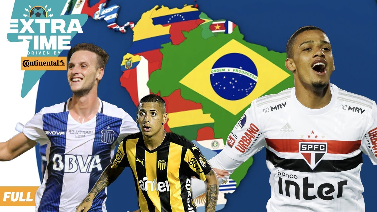 Why MLS is a Major Player in the South American Transfer Market