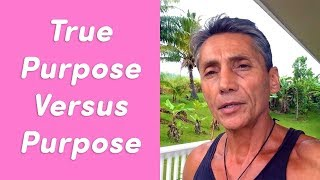 Dr Robert Cassar | Call to Action Series | Finding Our True Purpose | November 2015