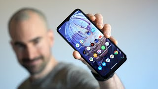 Motorola Moto G30 Review | Seriously great budget phone under £200