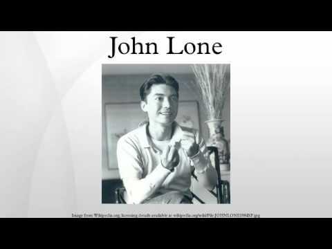 John Lone - YouTube