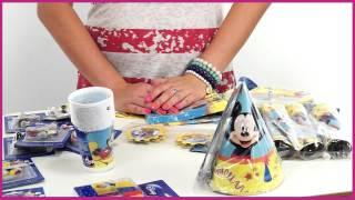 видео Игрушки на праздник - девочкам и мальчикам