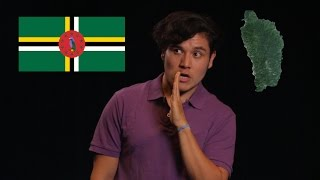 Geography Now! Dominica
