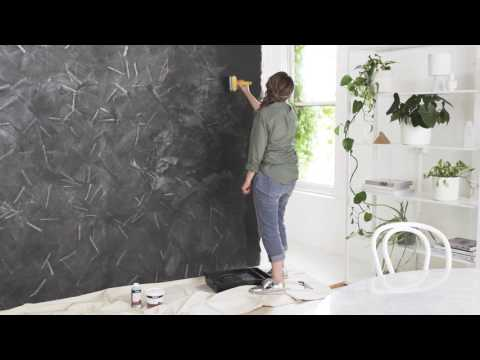 How to use Dulux Rust Effect