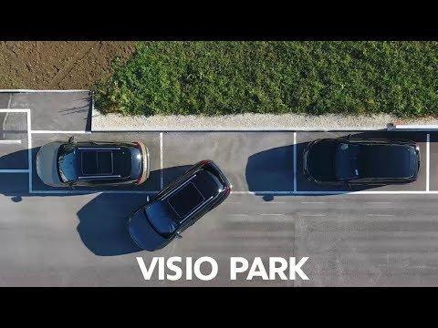 Visio park 2 | SUV PEUGEOT 3008
