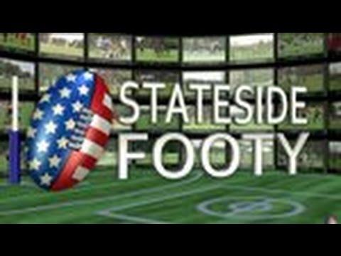 Stateside Footy - Episode 13-09: Baltimore-Washington vs Boston & New York