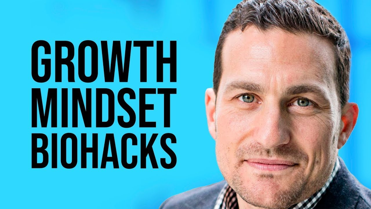 This Neuroscientist Shows You the Secrets to Obtaining A Growth Mindset | Andrew Huberman