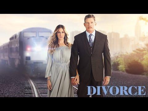 Divorce (HBO) Trailer HD