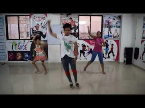 Nashe si chad Gayi by Mangalmay Dance Academy